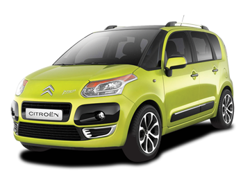 Citroen C3 Picasso